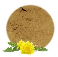 "Dandelion Root powder (Taraxacum officinale).  Probably the most popular ""weed"" in your lawn, dandelion is also one of the most nutritious plants you will find. Dandelions are packed full of vitamins and minerals such as vitamin A, B1, B2, B3, B6, B12, C, and D, as well as calcium, iron, magnesium, zinc, copper, boron, potassium, manganese, and choline."