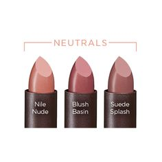 any of these burts bees lipstick colors listed in the pic - may not be available before xmas.