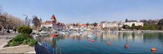 Visit the beautiful lakeside city of Lausanne in Switzerland and read our guide for exploring its numerous museums and gardens. Lausanne, Switzerland, Travel Tips, Europe, Explore, Museums, City, Gardens, Beautiful