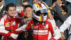 Sebastian Vettel already has the upper hand over friend and existing Ferrari driver Kimi Raikkonen.That is the view of former Formula One driver Mika Salo, as the new Ferrari pairing went ...