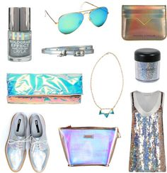 Holographic-loving this trend