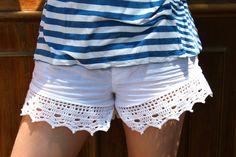 Sans Limites Crochet