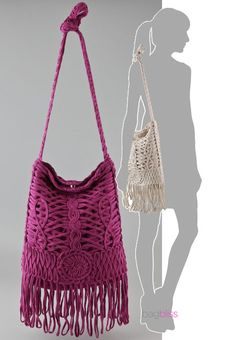 Great casual bag. Sass & Bide Missing in Action bag.