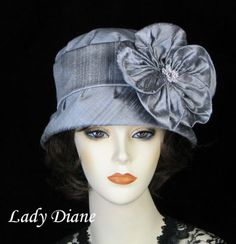 Love hats!! This will never go out of style!