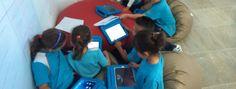 Banana EDU - Inteligencias Múltiples y iPad, una combinación perfecta en el Colegio Salesiano San Juan Bosco el 23-07-2015