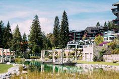 Elisabeth Gürtler: Hotelchefin im Interview - The Chill Report Medical Wellness, Resort Spa, Best Hotels, Austria, Chill, Interview, Outdoor, Croatia, Vacation