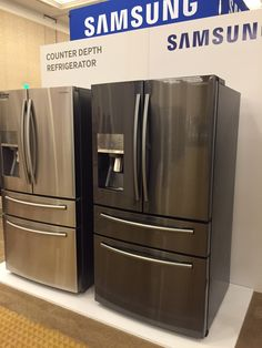 What's the next big trend for kitchen appliances after Stainless Steel ends?