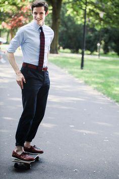 OCBD Miler Luxury Shirts Mens Fashion | Menswear | Men's Apparel |Men's Outfit | Sophisticated Style | Moda Masculina | Mens Shirt | Elegant oxford cloth button down