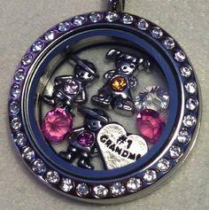 Grandma www.southhilldesigns.com/trinaslocketsoflove