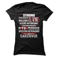 Awesome Caregiver Shirt - #cool sweatshirts #striped shirt. PURCHASE NOW => https://www.sunfrog.com/LifeStyle/Awesome-Caregiver-Shirt-60189683-Guys.html?60505