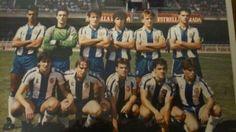 Alcanzar el primer equipo del Espanyol, un camino plagado de retos