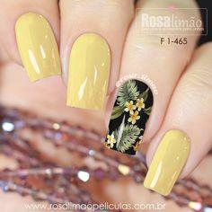 Wow Nails, Cute Nails, Pretty Nails, Acrylic Nail Designs, Nail Art Designs, Acrylic Nails, Maybelline Nail Polish, Latest Nail Designs, Elegant Nail Art