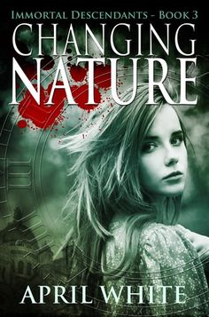 4.25 STAR REVIEW: Changing Nature - The Audiobookworm