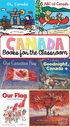 Looking for fun and engaging classroom activities to teach children about Canada and its symbols? This post includes a few arts and craft activities, lesson and book ideas, and a FREE printable Canadian resource for primary teachers=world thinking day. Social Studies Activities, Teaching Social Studies, Classroom Activities, Craft Activities, Sequencing Activities, Canadian Symbols, Canadian History, American History, Teaching Reading