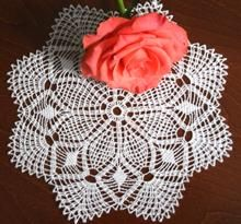 Freestanding Lace Machine Embroidery Design