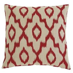 Ashley Furniture Icot Pillow in Brick