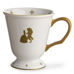 Beauty and the Beast | Disney Store: