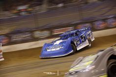 Photo from last night at the Gateway Dirt Nationals: Brandon Sheppard https://racingnews.co/2016/12/16/2016-gateway-dirt-nationals-photos-friday-dirt-late-model/ #brandonsheppard