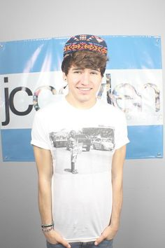 Who are you and why do you have my name!? :p A youtube guy named JC Caylen, just thought it was cool somebody has my name spelled the same... go check out his channel i guess?