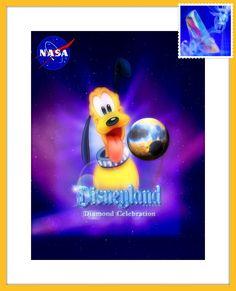 eilDeGrasseTayson #NASA & #Disney have #Pluto in common! #FF #FashionPolice #Hillary2016 #InsideOut #Spy #JurassicW