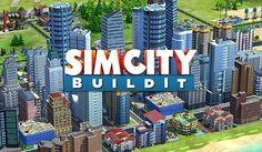 SimCity BuildIt MOD APK [Mega Mod] v1.10.11.40146 Android Games Hack