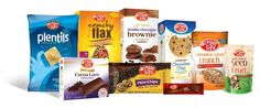 Enjoy Life Foods allergy free treats including AMAZING chocolate! #foodallergies