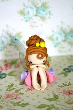 Figurine de fée: