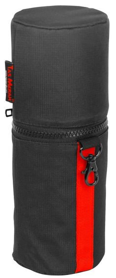 Tas Merah TM-13-6  Cylinder Bag For Brushes And Tools (Small, in Polyester)