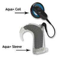 I'd love this for my cochlear implant so I can hear my best while in the water/shower, etc.