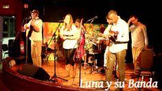 "Soirée Salsa & Son avec l'orchestre ""Luna y su Banda"" au centre socio-culturel de l'Avara à L'Haÿ-les-Roses le 20/11/2015."