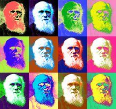 The Many Shades of Darwin