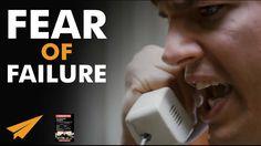 FEAR of Failure by @garyvee - #BookVideos