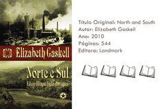 Livro - Norte e Sul