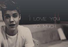 heaven • ¿Justin? ¿Ese chico que se queda dormido en su...