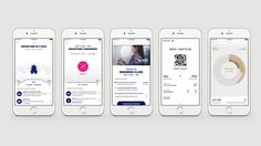 The Finnair Mobile Application – European Design