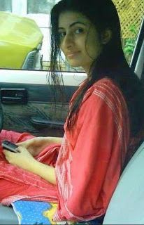 Pakistani Girl Sonia Alvi Mobile Number