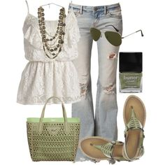 """""""hippie"""" by sommer-84 on Polyvore"""