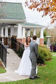 Jaime & Alan Wedding Photo By Ryan Midgett Photography