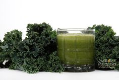 Kale juice recipes are just what you need for making the best green juice yourself.  These combinations taste good and are healthy.