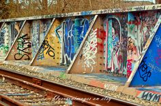 Graffiti Art, Street Art, Urban Art by bluerainimages on Etsy
