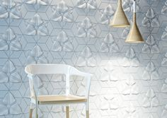 Interior with Florentin tiles