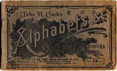 Jamie Smith Design: Vintage Typography