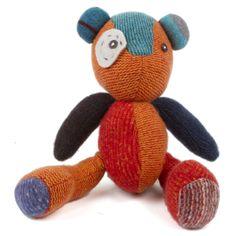 JUST IN! #socute Hirshleifers - The Elder Statesman - Teddy Bear (Orange),  (http://www.hirshleifers.com/new-arrivals/the-elder-statesman-teddy-bear-orange/)