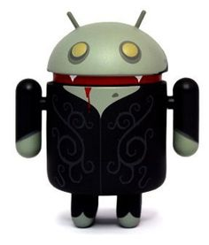 Vampire Android :)