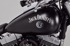 Accessoire moto jack daniels