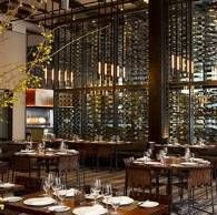 Colicchio & Sons -  Guests who dine in the Main Dining Room can enjoy a Seasonal Contemporary American. Mr. Colicchio will improvise and explore with small-batch ingredients from the micro-producers and family farmers. In the Tap Room guests can enjoy a menu of specialties from the wood-burning oven. An extensive selection of artisan beers, as well as a distinctive wine list by the glass and bottle, will round out the experience.  Best Overall, Best American, Best Manhattan winner from…