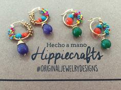 Hippiecrafts-Hand made jewerly