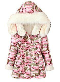 Alionz Women Winter Berber Fleece Denim Hooded Camouflage Overcoat Fluffy Coat  http://www.yearofstyle.com/alionz-women-winter-berber-fleece-denim-hooded-camouflage-overcoat-fluffy-coat/