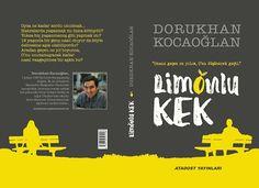 Dorukhan Kocaoğlan: LİMONLU KEK - 1. Bölüm