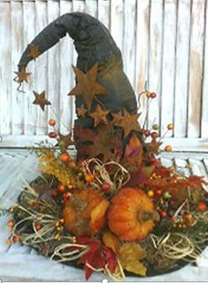 Samhain Decoration